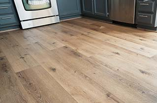 Grover Beach Flooring Project completed by Abbey Carpet & Flooring in Santa Maria